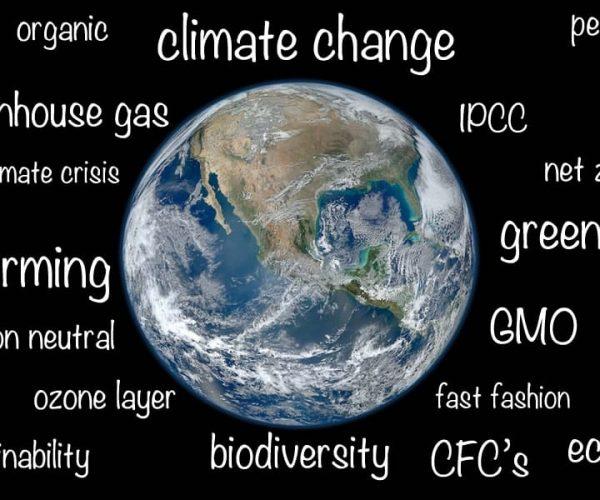 #ClimateChangeChooseday: Cut the Climate Change Jargon
