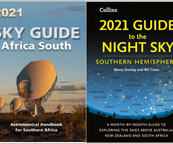 Books about the Night Skies