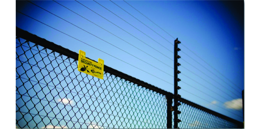 What you need to know about electric fences