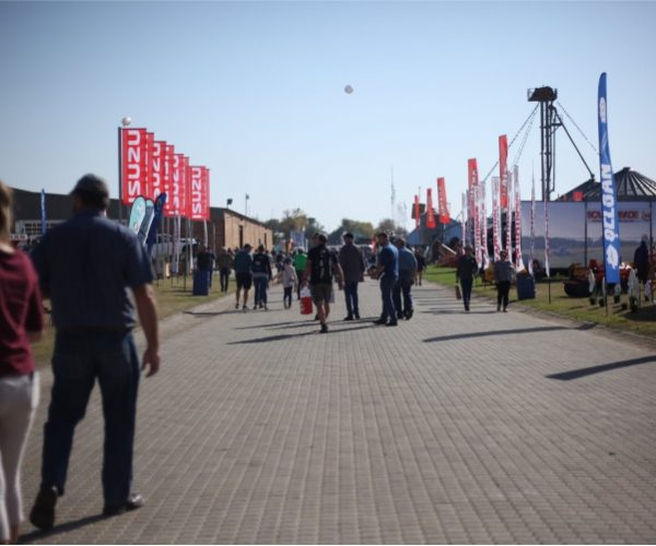 Nampo D-Day approaches