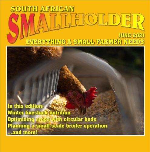 SA Smallholder Magazine now available