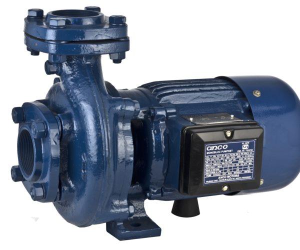 Understanding Types of Pumps