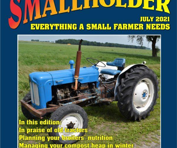 SA Smallholder Magazine: July edition