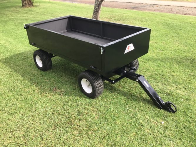You Need A Trailer On Your Smallholding