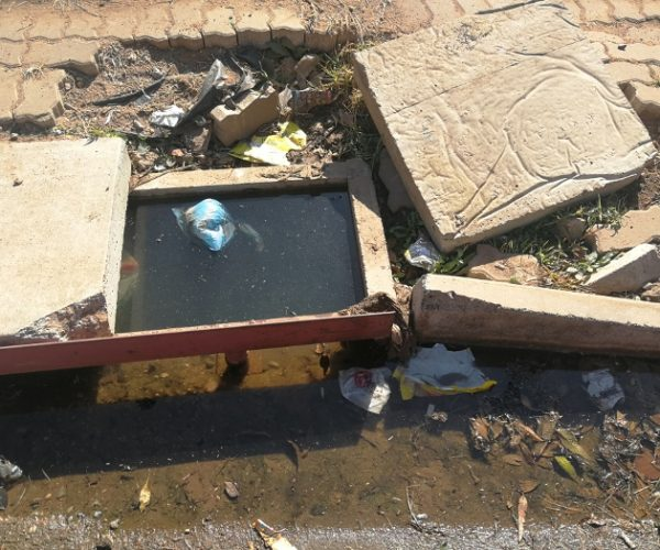 Water Challenges Throughout SA