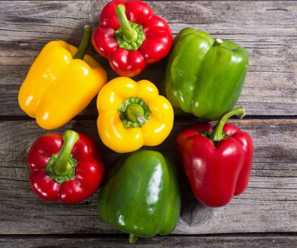 Nightshade Family: Growing Peppers