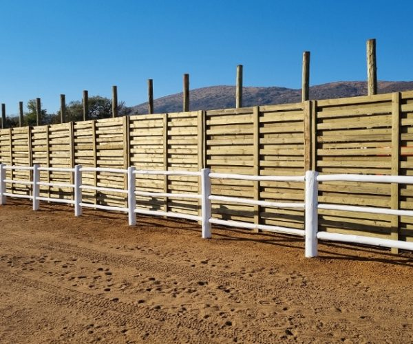 Using Treated Timber On Your Smallholding