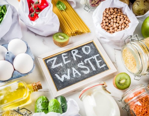 How to Combat Food Waste