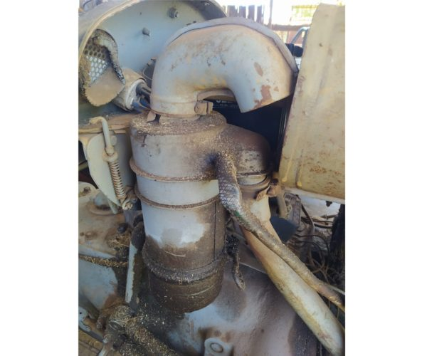 How To Clean Old Engines