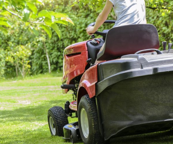 Balance Your Blades To Save Your Mower